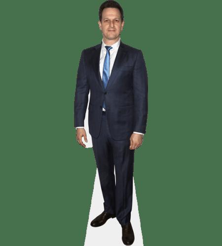 Josh Charles (Suit)