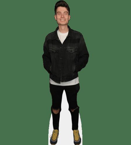 WillNE (Jacket)