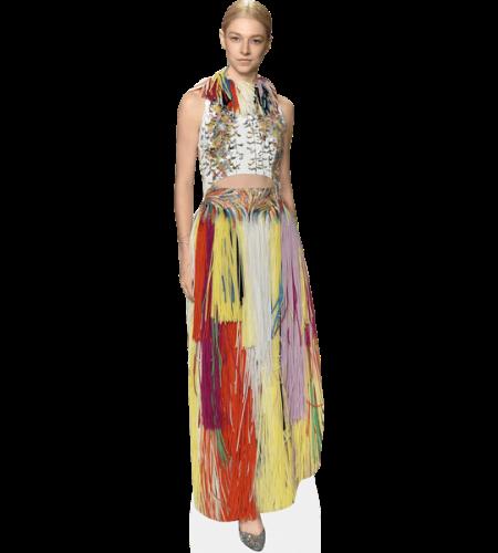 Hunter Schafer (Colourful)
