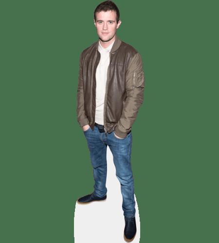 Jonas Armstrong (Jacket)