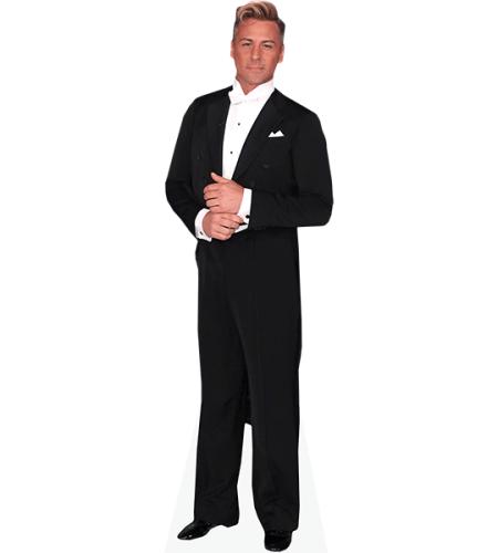 Matt Evers (Dance Outfit)