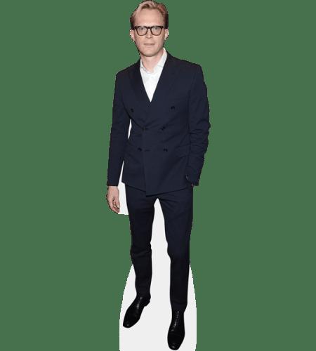 Paul Bettany (Smart)