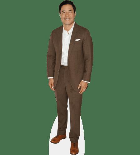 Randall Park (Brown Suit)