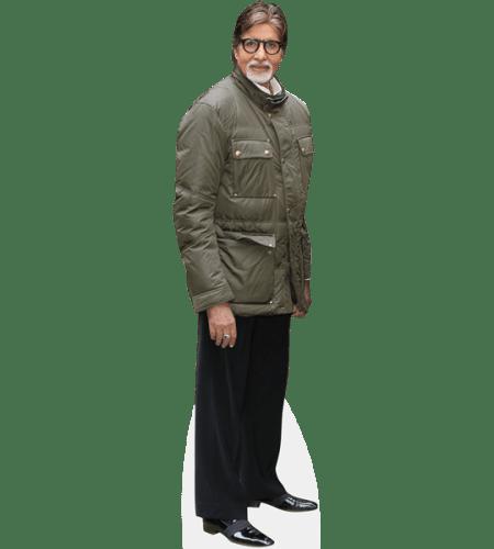 Amitabh Bachchan (Coat)