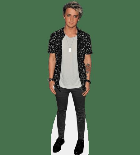 Dalton Rapattoni (Shirt)