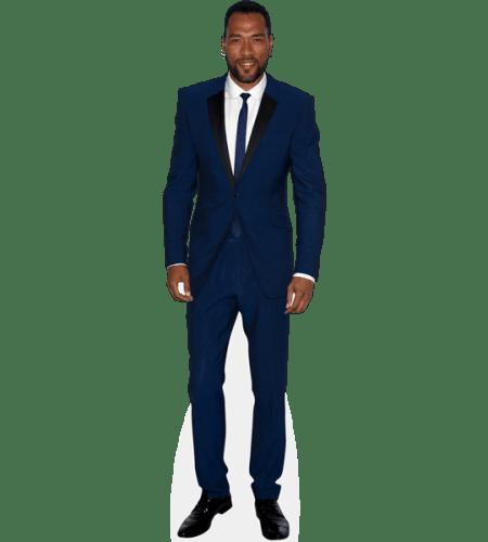 John Carew (Suit)
