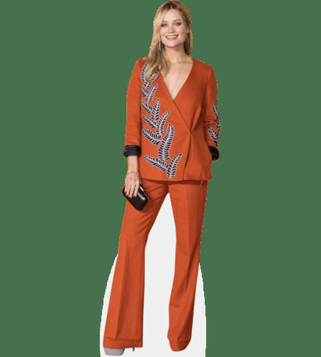 Laura Whitmore (Orange)