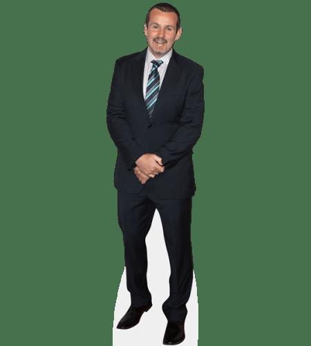 Ryan Moloney (Suit)