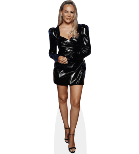 Samantha Jade Gibbs (Black Dress)