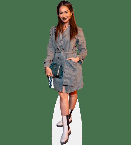 Sharon Johal (Coat)