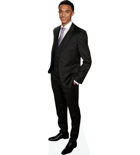 Trent Alexander-Arnold (Suit)