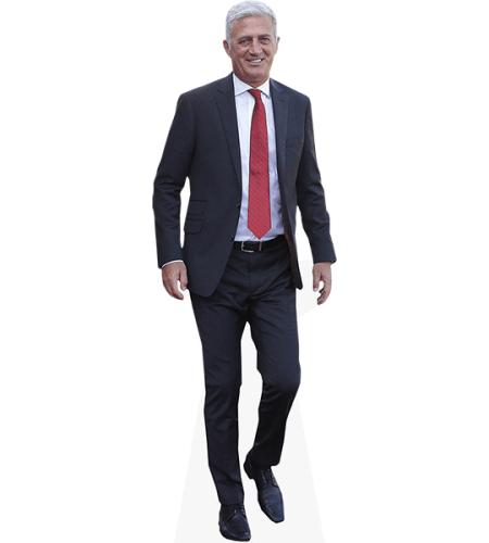 Vladimir Petković (Red Tie)