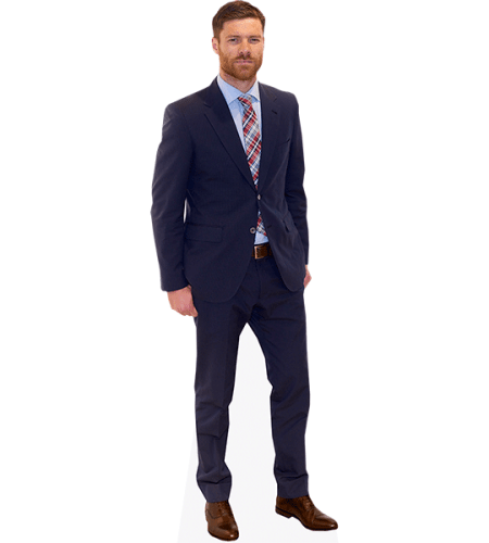 Xabi Alonso (Suit)