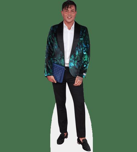 Bobby Norris (Jacket)