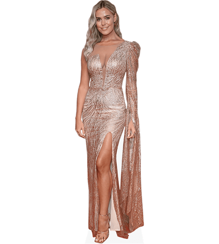 Chloe Meadows (Dress)