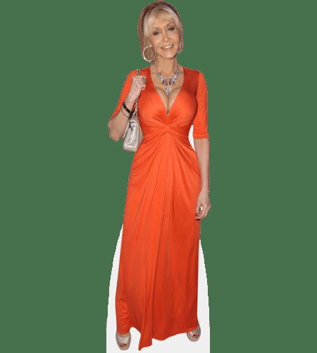 Nora Baumberger (Orange)