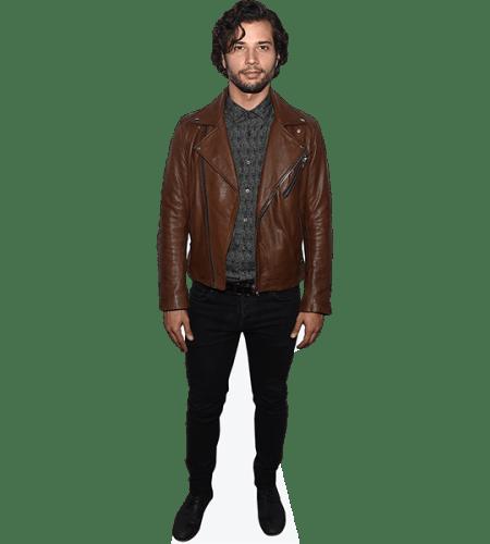 Rafael De La Fuente (Brown Jacket)