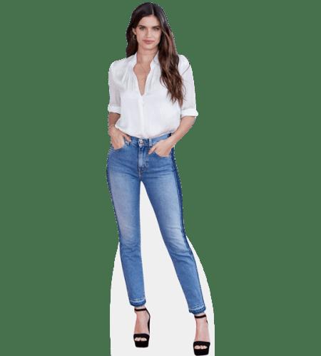 Sara Sampaio (Jeans)