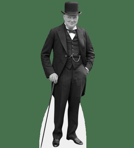 Winston Churchill (Cane)