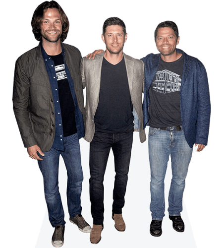 TV Series 5 (Group 1)
