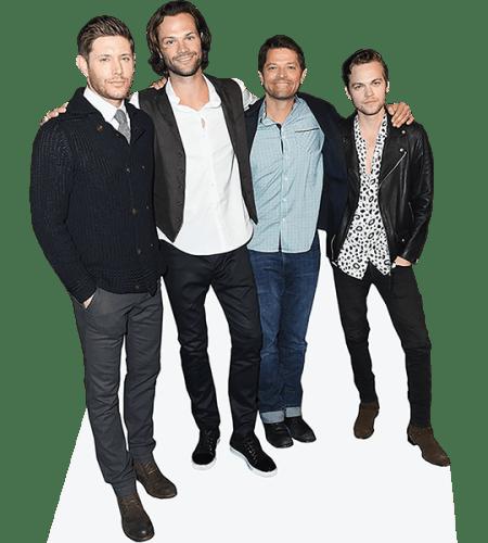 TV Series 5 (Group 2)