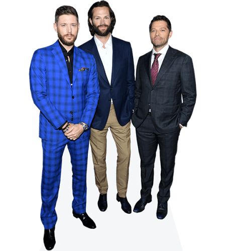 TV Series 5 (Group 3)