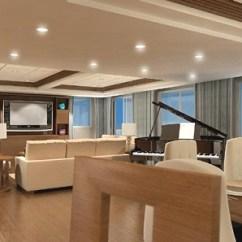 Cheap Living Room Suites Rooms Celebrity4me.com : Celebrity Solstice Penthouse Suite ...