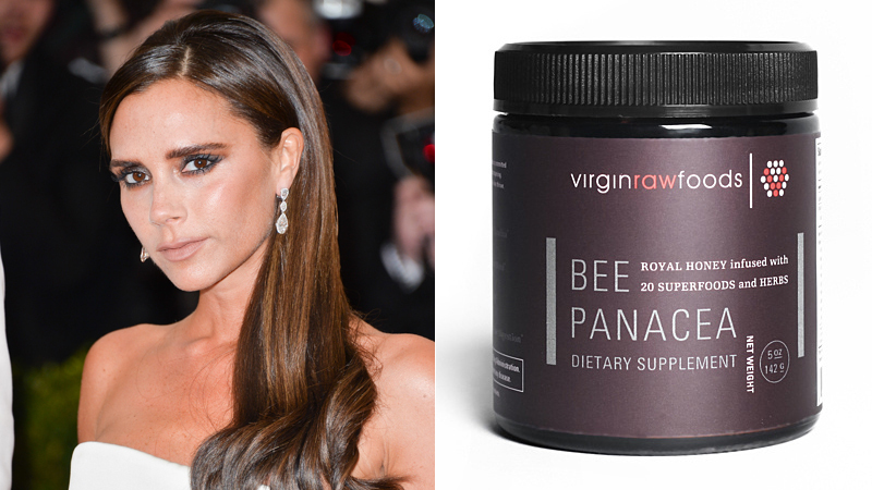 Bee Panacea - celebrity beauty and health secret