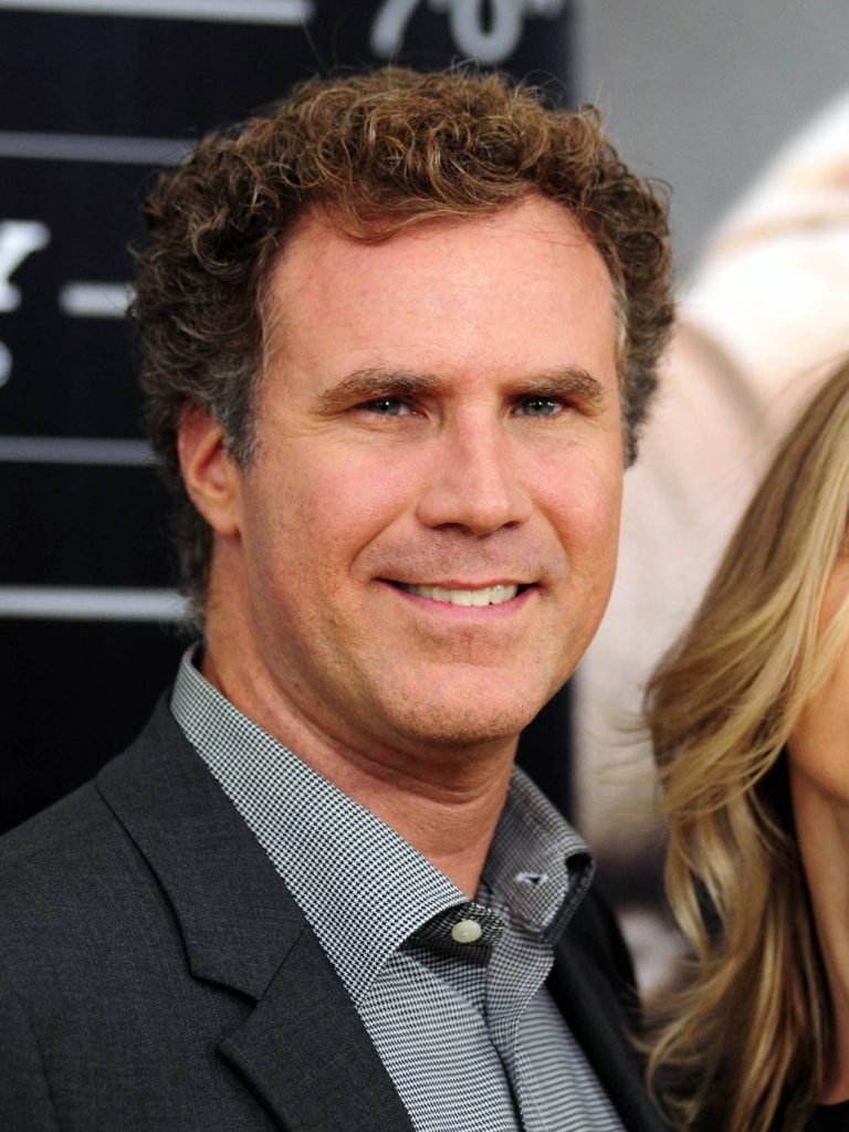 Will Ferrell His Religion Hobbies And Political Views