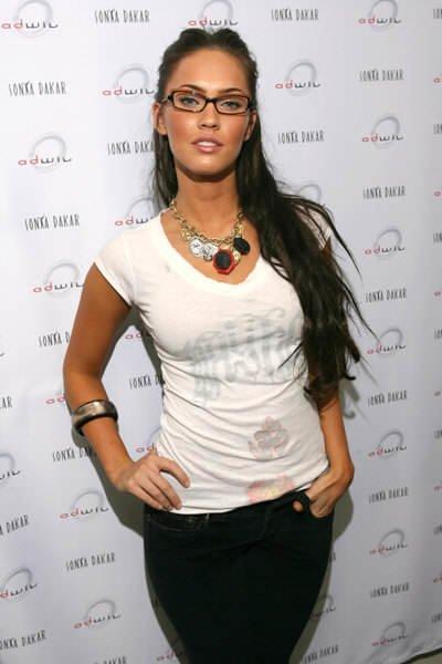 Megan Fox Measurements Bra Size Height Weight Ethnicity Wiki