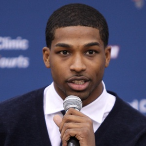 Tristan Thompson Biography, Age, Height, Weight, Family ...