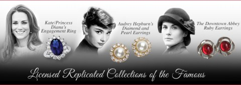 Image result for celebrity collections jewelry