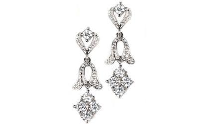 Lana Turner Jewelry Collection