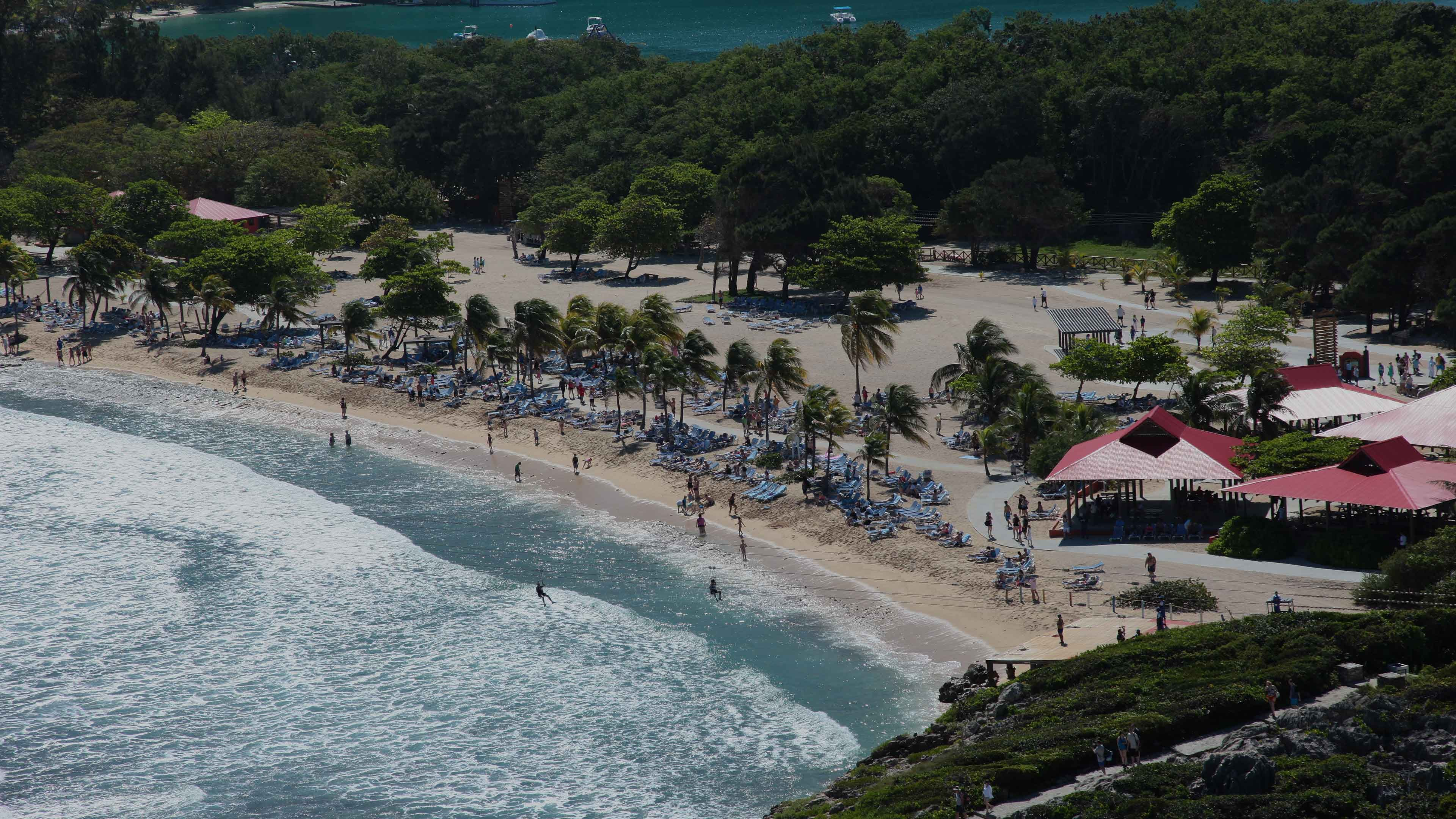 labadee shore excursions cruise
