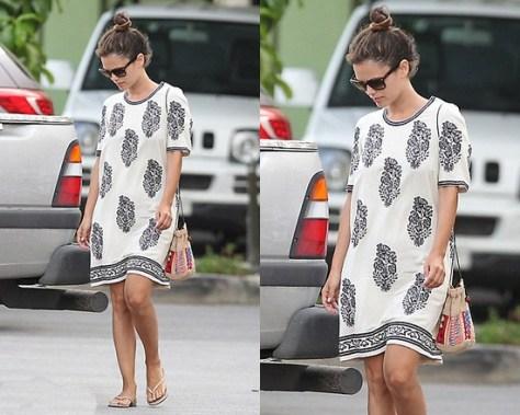 Isabel Marant Étoile Daryl dress
