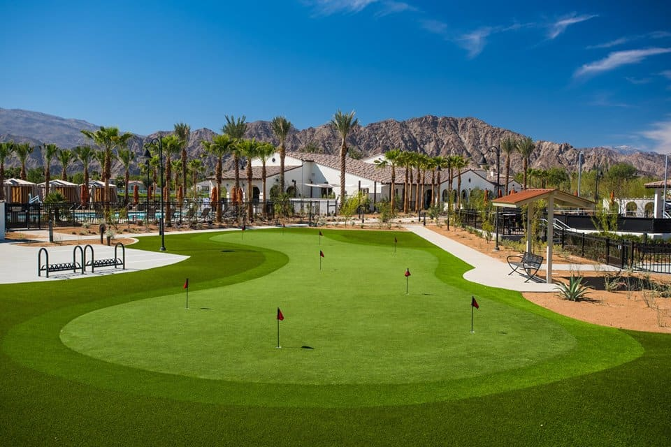 Orange County Golf Course Phoenix Az