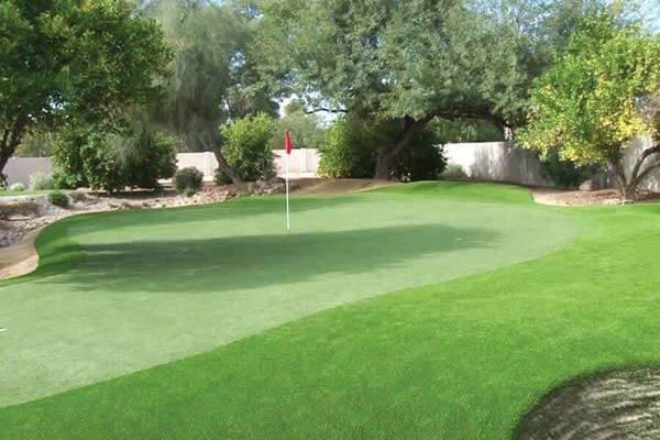 az-artificial-grass-putting-green