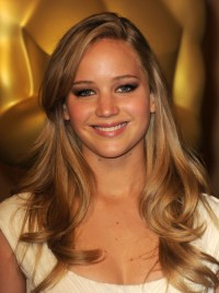 Jennifer Lawrence The Reason Behind Her New Red Hair Of ...
