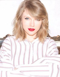 Taylor Swift Hair Color Formula | taylor swift hair color 2 15
