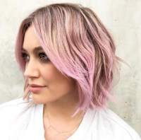 ashley, Author at Celebrity Hair Color Guide