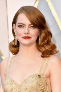 Red Hair Color Archives - Celebrity Hair Color Guide