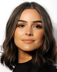 Olivia Culpo Hair Color 2017 - Celebrity Hair Color Guide