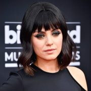 black hair color archives - celebrity