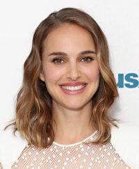 Natalie Portman Hair Color 2018 - Celebrity Hair Color Guide