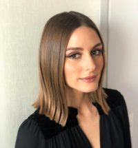 Olivia Palermo Hair Color 2018 - Celebrity Hair Color Guide