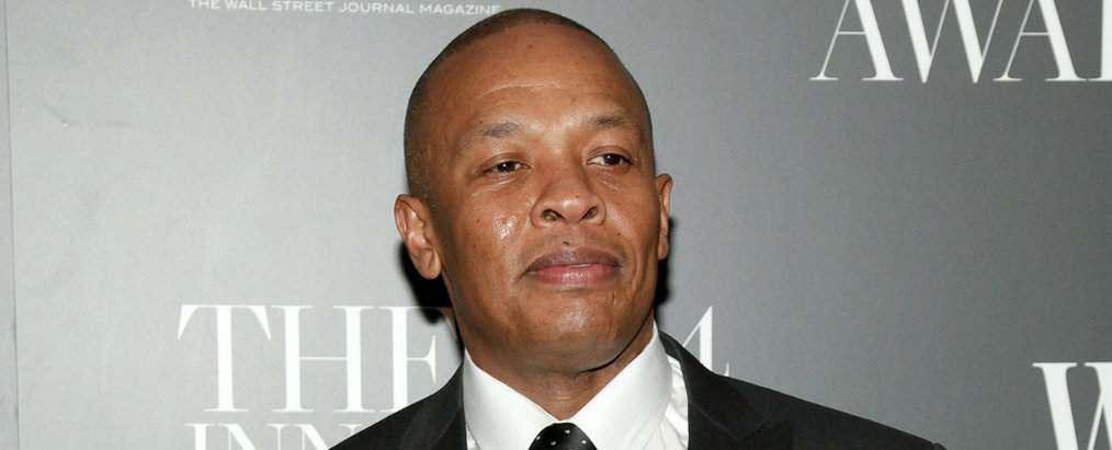 Inside Celebrity Homes Jaw Dropping Dr. Dre Home