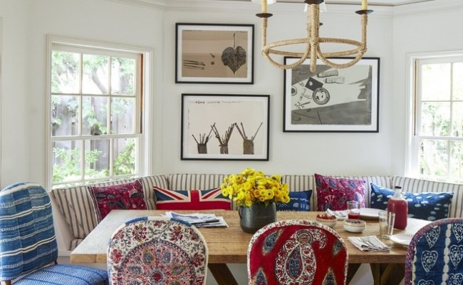 Inside Celebrity Homes Minnie Driver Hollywood Hills