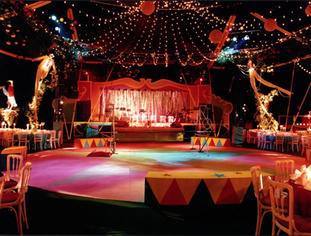 Vegas Night Weddings