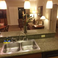 Hotels With Kitchens In Las Vegas Contemporary Kitchen Pantry Tahiti Village Review 2014 (11)