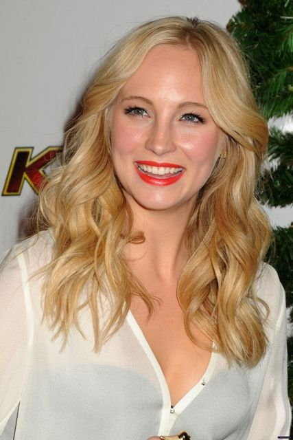 Candice Accola Bra Size Age Weight Height Measurements